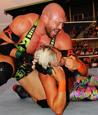 Ryback Reeves