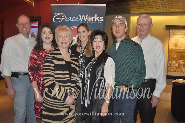 GraceWorks Benefit Concert
