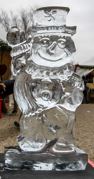Winter Ice Festivals