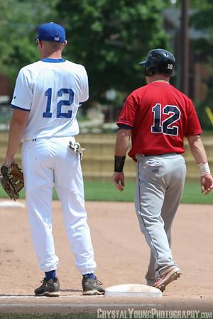 Red Sox at Royals May 28