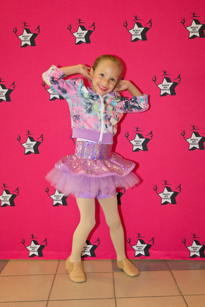 Alyssa Dance 6-3-18