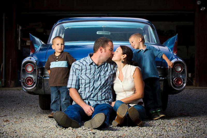 Shalisa + Morgan = Waylan > Colton (Family Photography, Aptos, California)