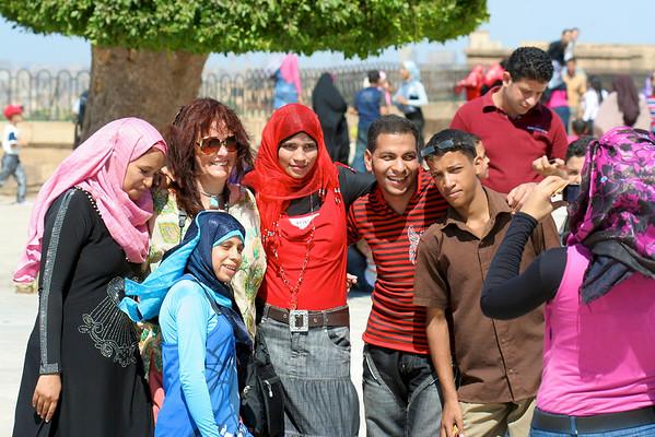 CAIRO EGYPT 2009
