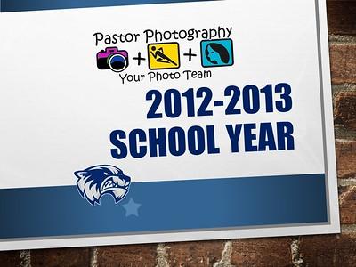 School Year 2012-2013