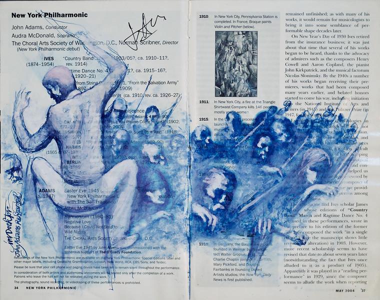 NY Philharmonic Rehearsal May 2004.jpg