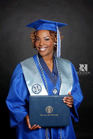 TSU 2013 Grad Photos