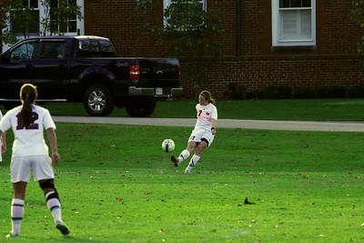 Girls' Varsity Soccer vs Groton