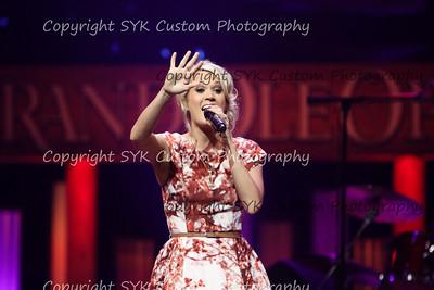Grand Ole Opry July 6,2013