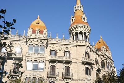 Barcelona - Oct 2007