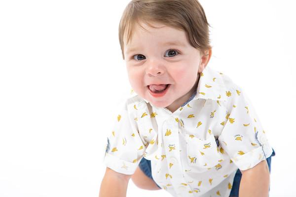 Kieran 9 months