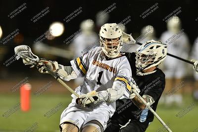 UC Men's lacrosse 2020