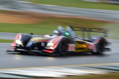 Petit Le Mans Warm-Up & Race @ Road Atlanta - Sat. 26 Sept. '09