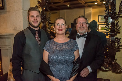 2018 ACF Presidents Gala @ Isleworth CC