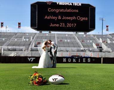 Ashley & Joseph