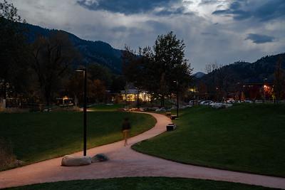 Civic Center Park : WE-EF