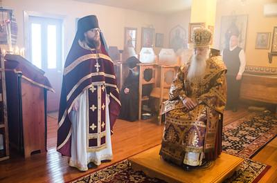 Sunday of Orthodoxy (2015)