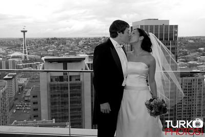 Linda&Stephen Wedding