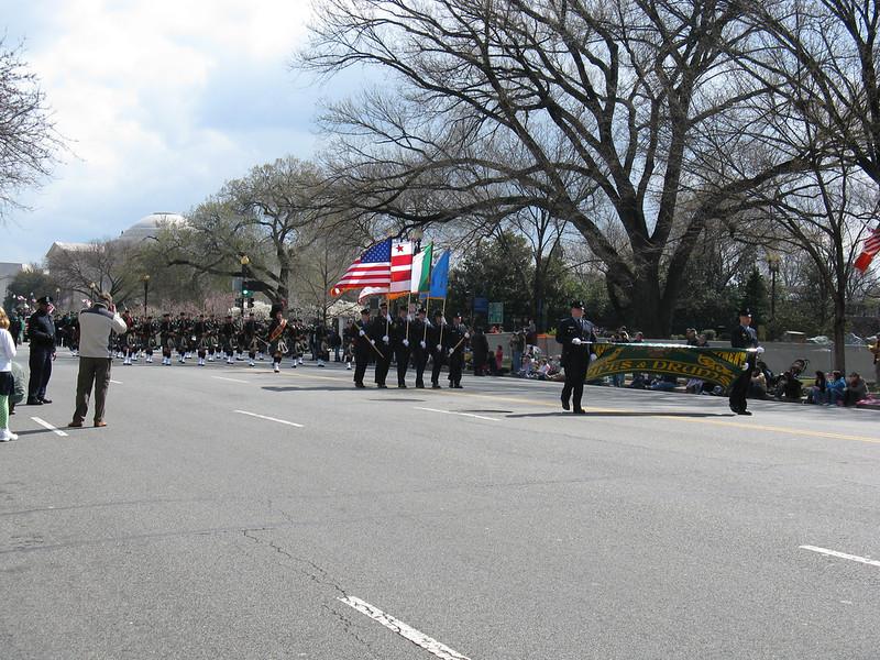 Savannah & DC Parade (March 2008) 344