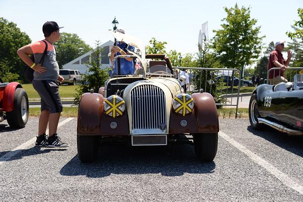 Hershey Car Show 2017