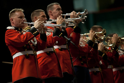 """The President's Own"" US Marine Band - October 14, 2011"