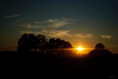 Sunsets & Sunrises