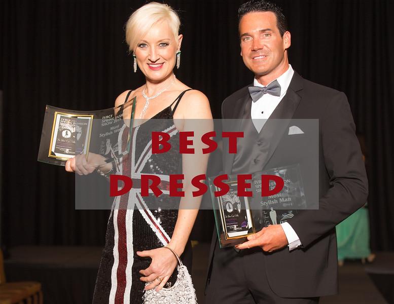 IVBCF Fashion Show Best Dressed 2015