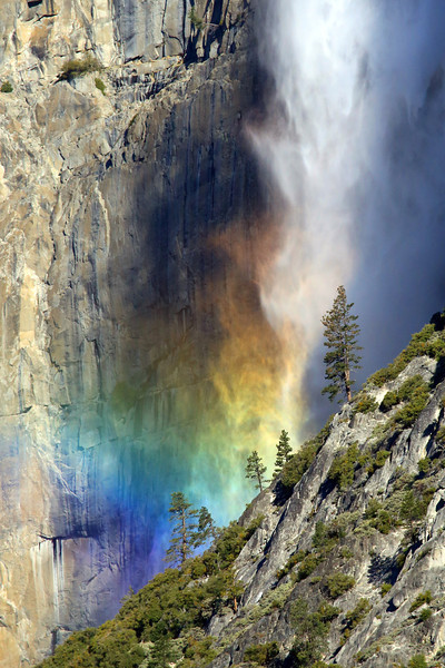 Yosemite Valley April 2014