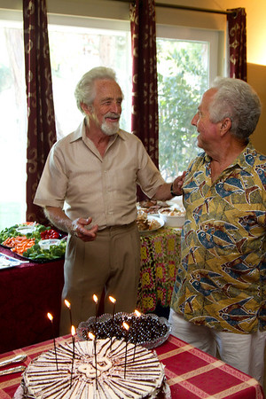 Vatti's 80th Birthday Party
