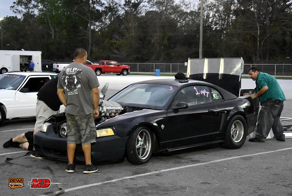 Orlando dragway 20 februari 2019 by Pewi Mark Derrix