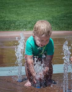 Splash Pad Fund