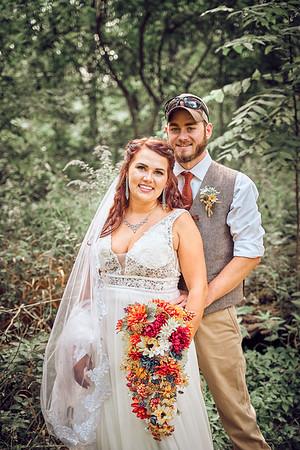 Korey & Kayla wedding