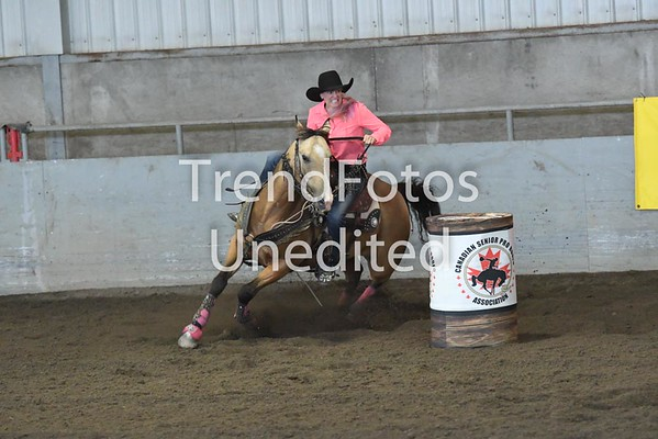 Fort Macleod  Saturday