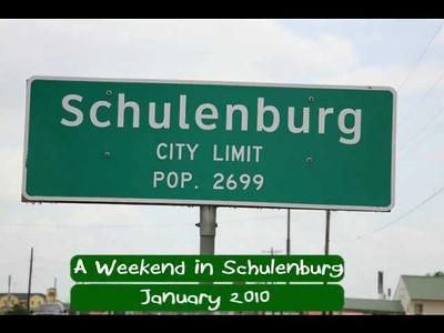 Schulenburg Weekend 2010