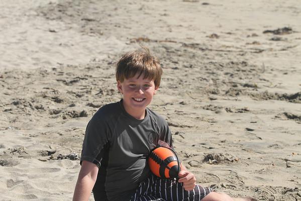 Sea Crest Beach Party 2010
