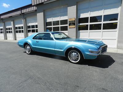 1968 Oldsmobile Toronado - For Sale