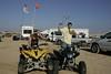 Joe Kenny's 2008 Pismo Rager! All Photos Mike Jones/ AZHIAZIAM CLOTHING