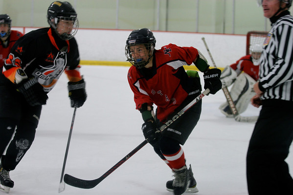 One Hockey Tournament