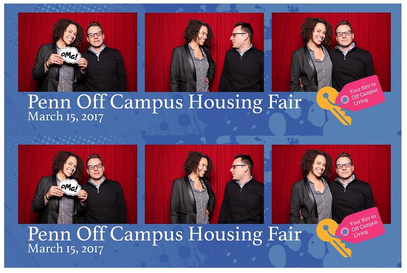 UPenn Off Campus Housing Fair 2017