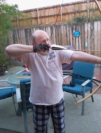 Archery Daze