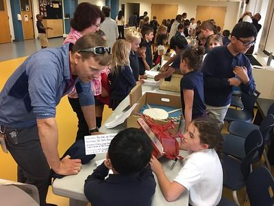 4th Grade STEAM STUDIO Assembly