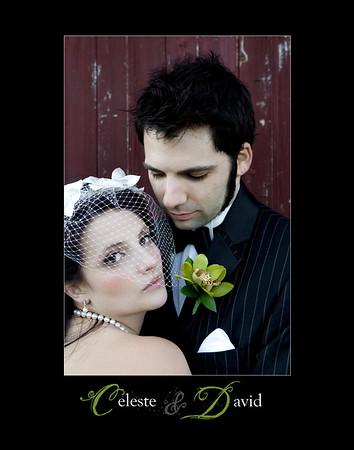 Celeste & David