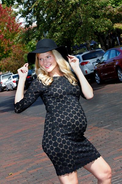 Vanderbosch - Maternity