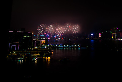 CNY Fireworks