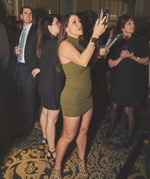 New Year's Eve Party - The Drake Hotel 2018 - Chicago Scene (561).jpg