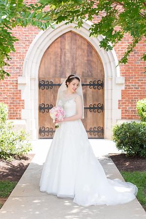 Susanna & Sam Wedding