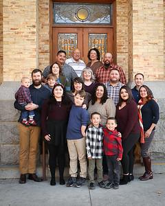 Gutierrez Family 2017