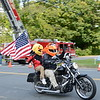 CT United Ride patriotic and playful masked riders