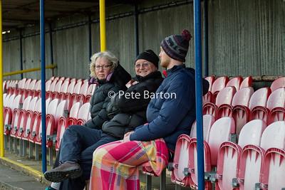 Ashton Athletic 1 Runcorn Town 1