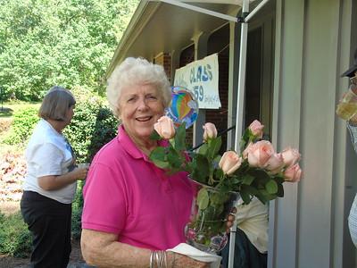 Judy Greer 80th Birthday Party 4.25.15