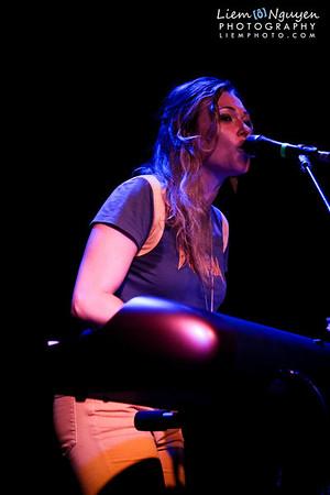 2012.06.10 | Rachel Platten, Madi Diaz